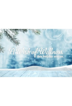 Wish of Wellness Holiday...
