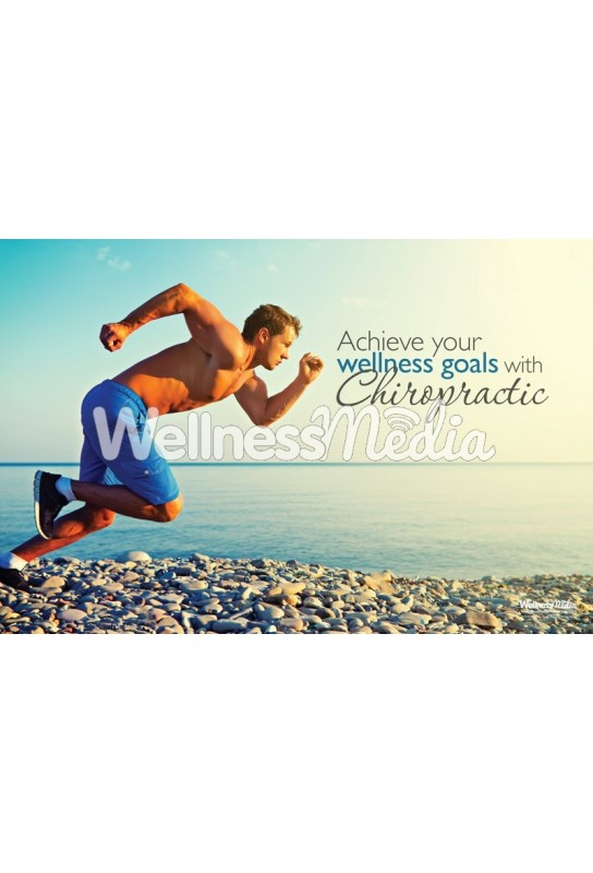 Achieve Your Goals Poster