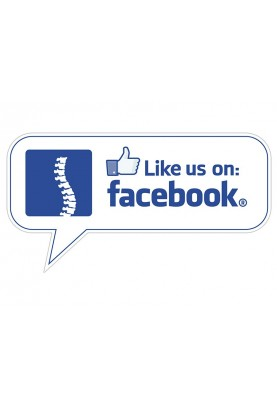 Like us on Facebook Speech...