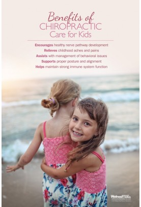 Kids and Chiropractic Care Poster (3)