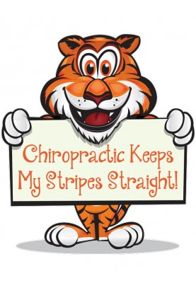 Chiropractic Keeps My...
