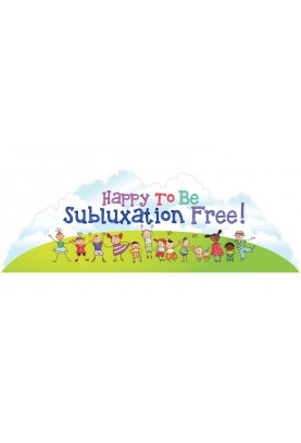 Happy to Be Subluxation...