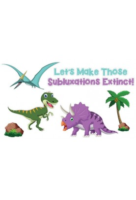 Make Subluxations Extinct...