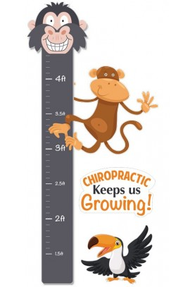 Chiropractic Growth Chart -...
