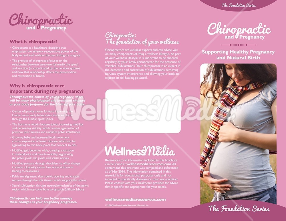 Chiropractor and pregnancy