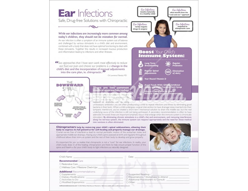 ear infection essays Ear infection: otitis externa created date: 2/25/2017 1:42:45 am.