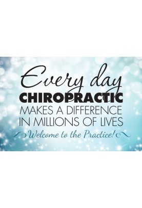 Chiro Makes a Difference...