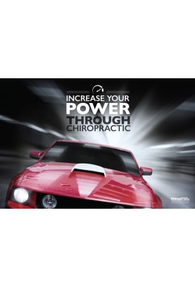 Increase Your Power Poster