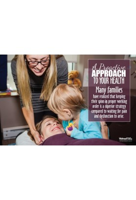 Proactive Approach Poster