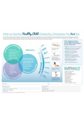 Healthy Child Check-Up ROF Handout: The First Year