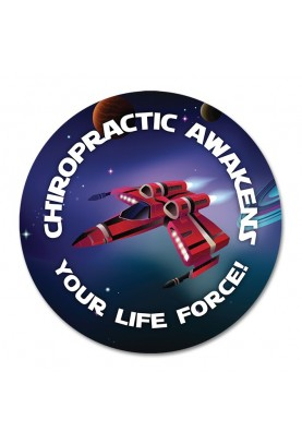 Chiropractic Awakens Your Life Force