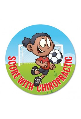 Score with Chiropractic