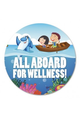 All Aboard for Wellness **SOLD OUT**
