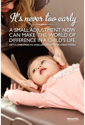 A Small Adjustment Now Poster