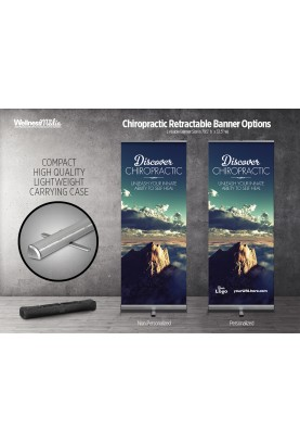 Discover Chiropractic Banner