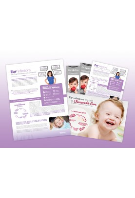 Chiropractic and Ear Infections Package