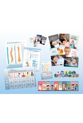 Chiropractic and Kids Premium Package