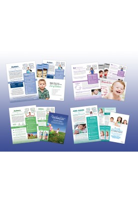Chiropractic and Pediatric Conditions Package