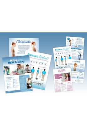 Chiropractic and Posture Premium Package