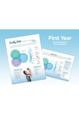 Healthy Child First Year Package