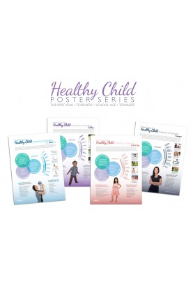 Healthy Child Poster Series Package