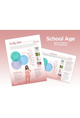Healthy Child School Age Package