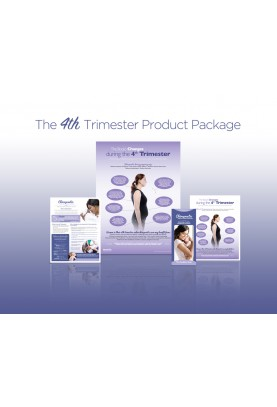 The 4th Trimester Chiropractic Product Package