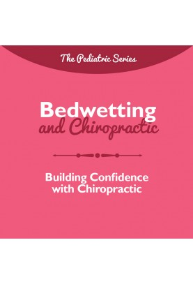 Bedwetting and Chiropractic...