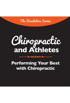 Chiropractic and Athletes...