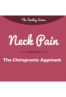 Chiropractic Neck Pain...