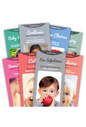 Chiropractic Pediatric Series Brochure Package