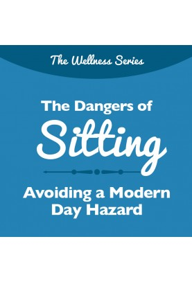 Dangers of Sitting Brochure