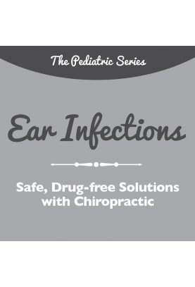 Ear Infections Brochure