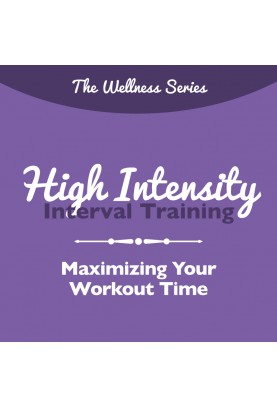 High Intensity Interval...