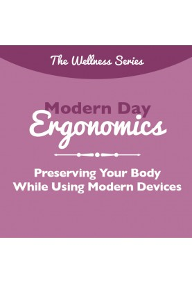 Modern Day Ergonomics Brochure