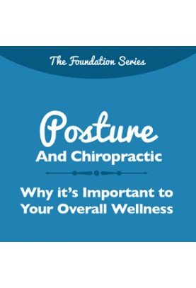 Posture and Chiropractic...