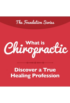 What is Chiropractic Brochure