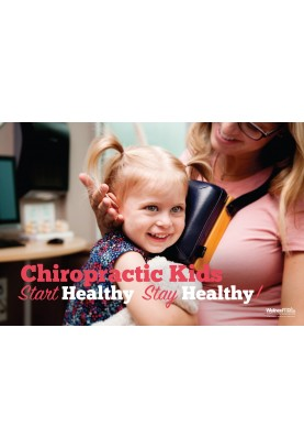 Chiro Kids Start Healthy Stay Healthy Poster (3)