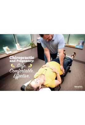 Chiropractic and Pregnancy - Safe Comfortable Effective