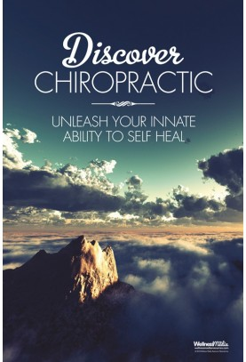 Unleash Your Innate Ability to Self Heal Poster