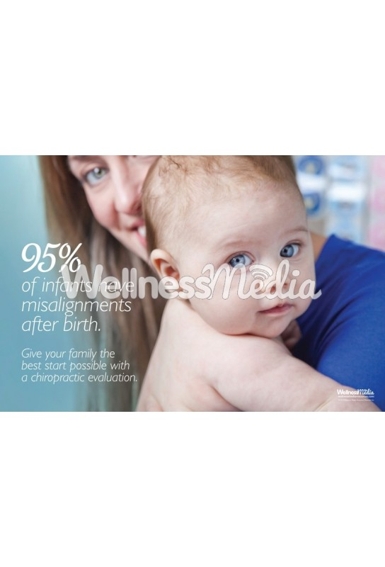 Subluxation and Newborns Poster