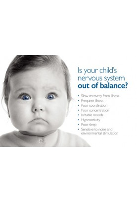 Child Out of Balance...