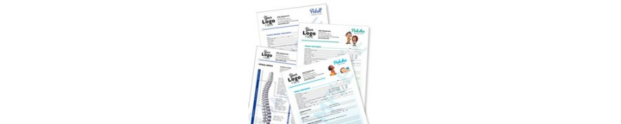 Chiropractic Office Forms