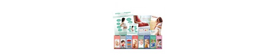 Chiropractic Product Packages