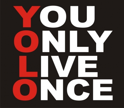 How Do Your Patients Define YOLO?