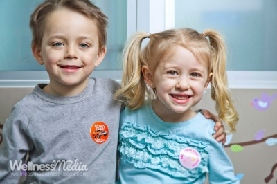 5 Ways to Effectively Use Kids Stickers in your Chiropractic Practice